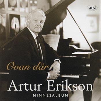 Artur Erikson Ovan där