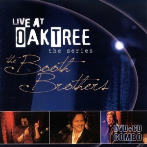 Booth Brothers live at the Oak tree
