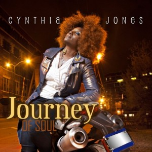 CythinaJonesJourney