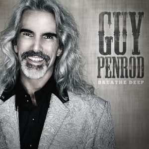 Guy Penrod Breathe