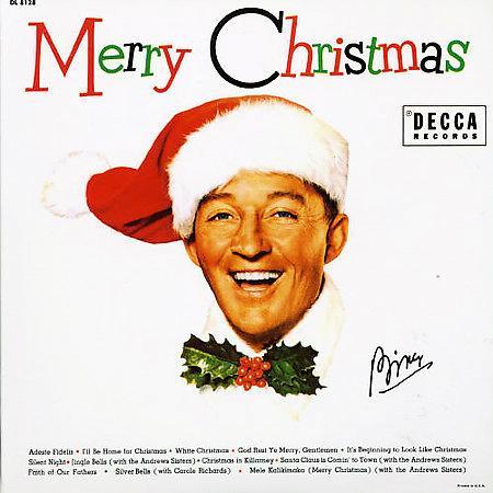 Bing Crossby Christmas