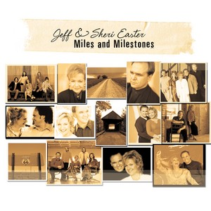 Jeff Sheri Easter miles & milestones