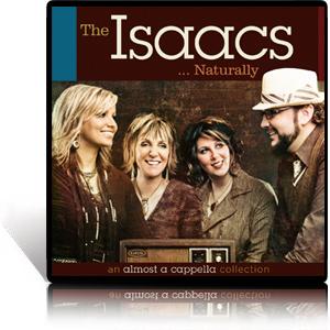 Isaacs Naturally