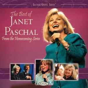 Janet Paschal Best of