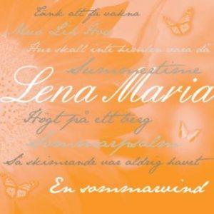 Lena Maria Sommar