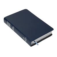 Svensk studiebibel blå cabra