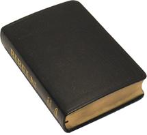 Folkbibeln 2015 svart