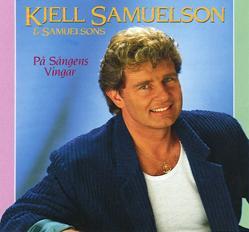 Kjell Sam På sångens vingar