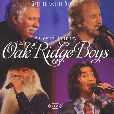 Oakridgeboys Gospel Journey