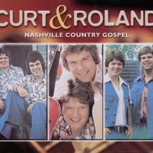 Curt & Roland Nashville 3cd-box