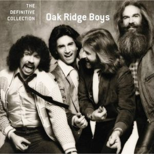 Oak Ridge Boys Definitive Collection