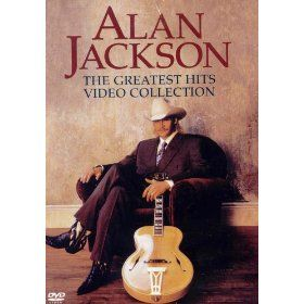 Alan Jackson Classic hits video