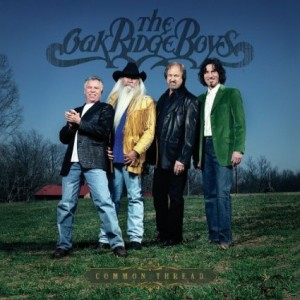 Oak Ridge Boys Common Thread