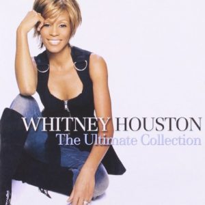 Whitney Houston Ultimate coll
