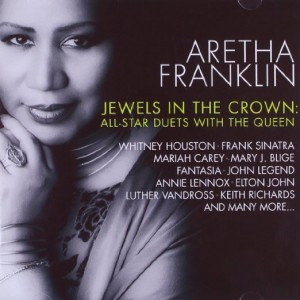 Aretha Franklin Jewels