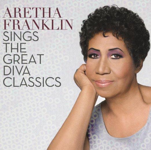 Aretha Franklin Diva classics