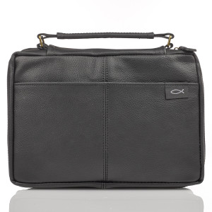 Chrisart gen leather black