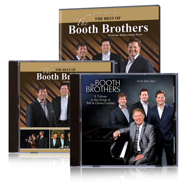 BOOTHBROSBest