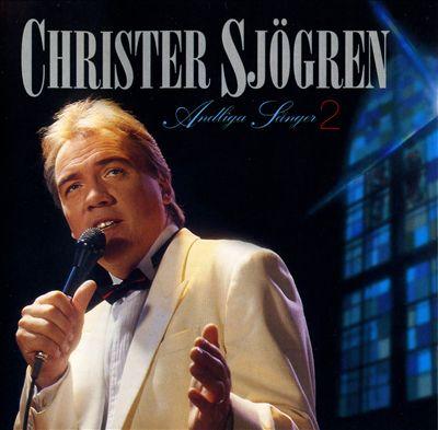 Christer Sjögren Andliga sånger 2