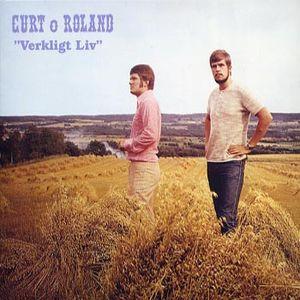 Curt & Roland Verkligt liv