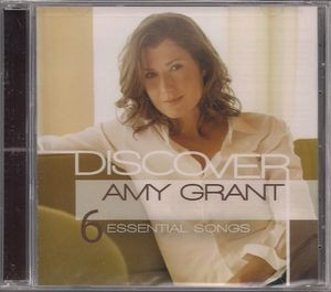 Amy Grant 6 ess songs