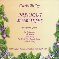 charliemccoy Precious memories