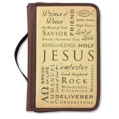 Zondervan names of Jesus