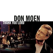 DonMoen_ThankYouLord