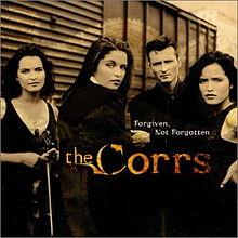 Corrs Forgiven_Not_Forgotten