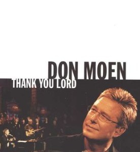 Don Moen ThankyouLord