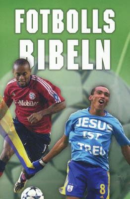 Fotbollsbibeln