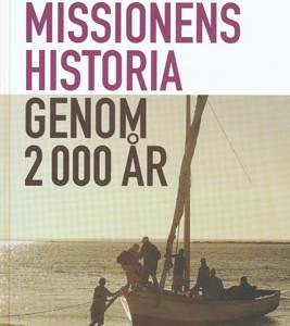 Missionenshistoria Sahlberg