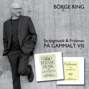 Börje Ring Nils Frykman