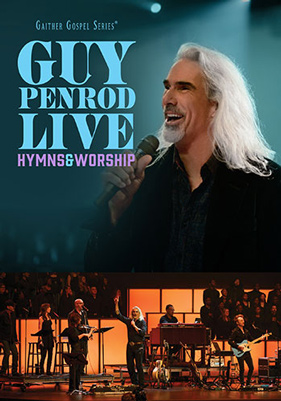 Guy Penrod Live DVD