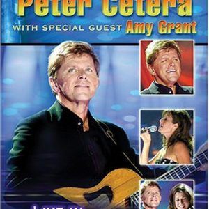 Peter Cetera Amy Grant