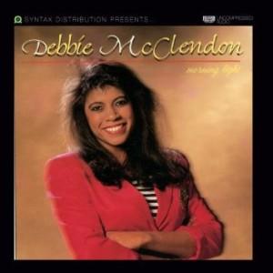 Debbie McClenden