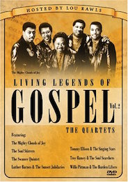 Living Legends of Gospel 2