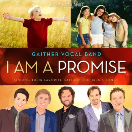 GVB I am apromise