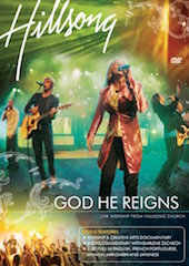 Hillsong God He Reigns