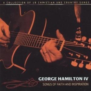 George HamiltonIV Faithandinspir