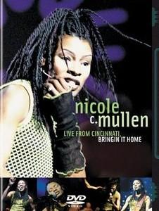 Nicole Mulen Live Cincinnati
