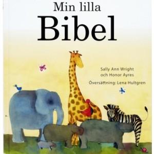 Min lilla bibel verbum