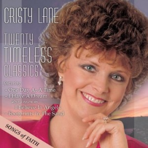 Cristy Lane Timeless Classics