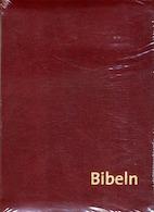 Bibel 2000 Libris cabraröd