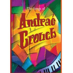 Andrae Crouch Jubilation songbook