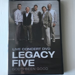Legacy Five Live