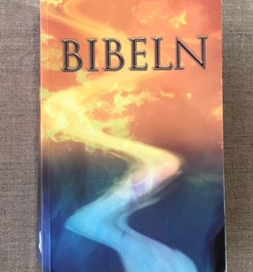Levande Bibeln Pocket