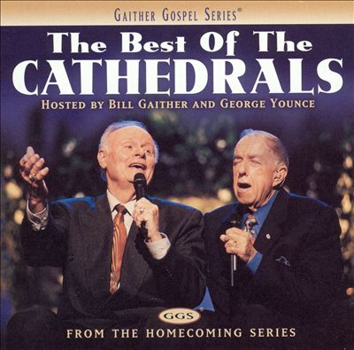 Cathedrals best of