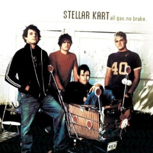 Stellar Kart All gas no brake