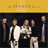 Isaacs Heroes